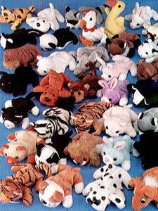 More Animals
