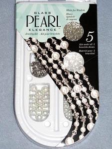 Pearl Elegance Bead Kits