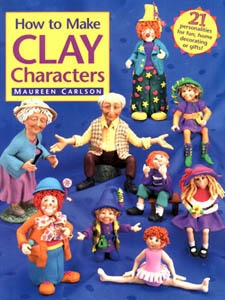 Clay Books