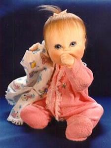 Cloth Doll Patterns