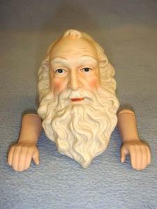 Porcelain Santa Sets