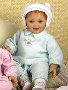 Merrymeeting Dolls