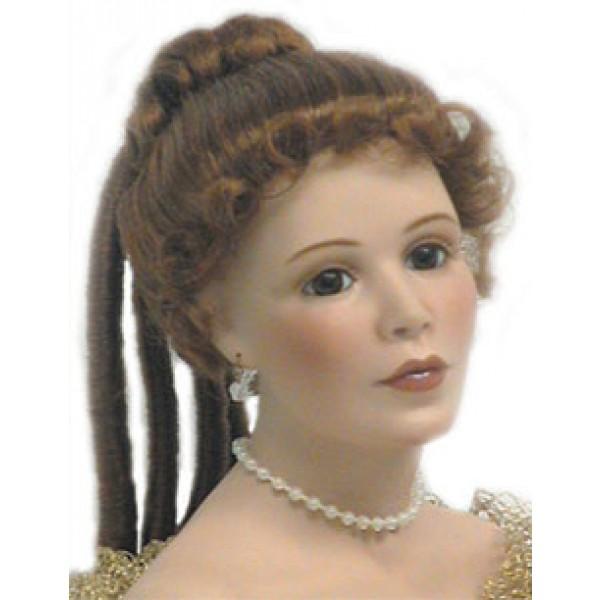 Wig Luciegibson Girl 10 11 Blond
