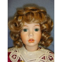 "Wig - Brittany - 10""-11"" Blond"