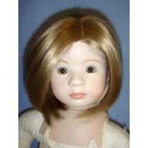 "11-12"" Blond Lenny Wig"