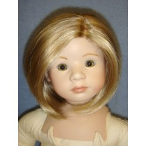 "11-12"" Blond w_Highlights Lenny Wig"