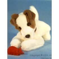 "15"" Jack Russell Terrier Pattern"