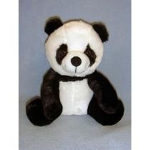 """16"""" Plush Sitting Panda"""