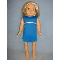 "18"" Springfield Doll w_Blond Hair"