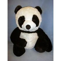 """24"""" Plush Sitting Panda"""