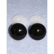 30mm Black Animal Eyes Pkg_2