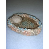 "3 3_4"" x 5 1_2"" Miniature Stone Pond"