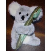 """7"""" Karri Koala Pattern"""