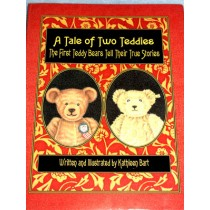 A Tale of Two Teddies Book