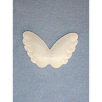"Angel Wing - 2 1_4"" Opalescent Pk_4"