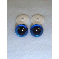 Animal Eye - 10mm New Blue Pkg_100