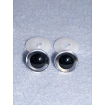 Animal Eye - 12mm Clear Pkg_100