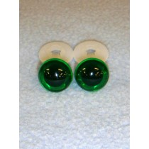 Animal Eye - 24mm New Green Pkg_50