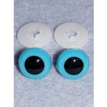 Animal Eye - 30mm Blue Pkg_50