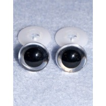 Animal Eye - 30mm Clear Pkg_50