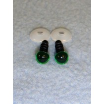 Animal Eye - 6mm New Green Pkg_100