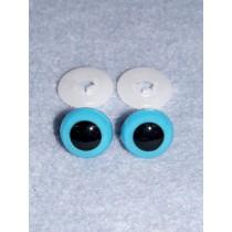 Animal Eye - 8mm Blue Pkg_100