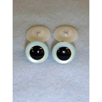 Animal Eye - 8mm Pearl Blue Pkg_100