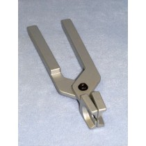 Armature Pliers - Metal - For 3_4""