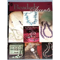 Beaded Accents Book