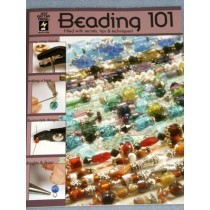 Beading 101 Book