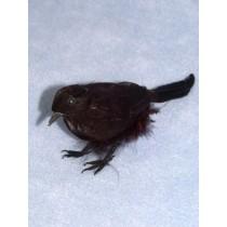 Bird - Black - 7