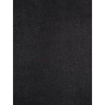 Black Cuddle Suede Fabric - 1 Yd