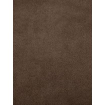 Brown Cuddle Suede Fabric - 1 Yd