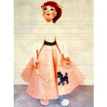Cindy Lynn Cloth Doll Pattern