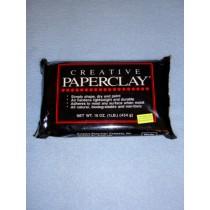 Clay - Creative Paperclay - 16 oz