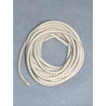 Cord - Elastic - 4mm - Pkg_5 Yds