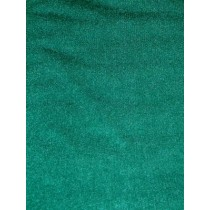 Craft Velour - Forest Green - 1 Yd