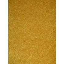 Craft Velour - Kirk Gold - 1 Yd