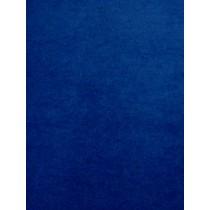 Craft Velour - Navy Blue - 1 Yd