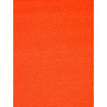 Craft Velour - Orange - 1 Yd