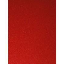 Craft Velour - Red - 1 Yd
