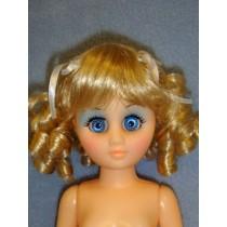 "Daisy Wig 6-7"" Light Peach Blond"