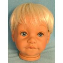 Danny Head w_Blue Eyes