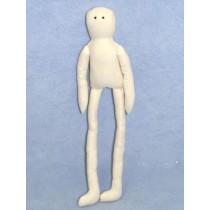 Doll - Muslin w_Wire - 14