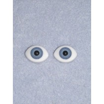 Doll Eye - Paperweight - 16mm Blue Violet