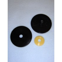 Doll and Bear Joints - 65mm Pkg_12
