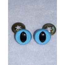 Eye - Cat - 12mm Blue Pkg_6