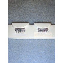 Eyelashes - Glitter Disco Lights
