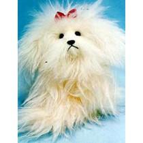 "Fluff 12"" Pup"