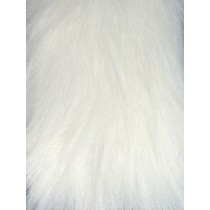 Fur - Fun Fur - White